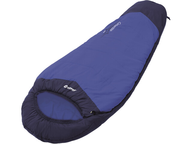 Outwell Convertible Sovepose Børn, navy